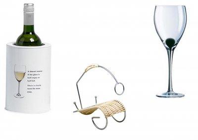Pakket | Wijn
