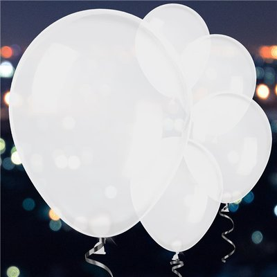 Ballonnen | wit | LED