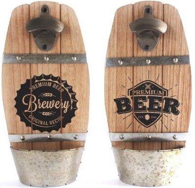 Flesopener wand | Brewery/Beer