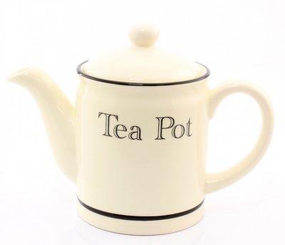 Theepot  | TEA POT