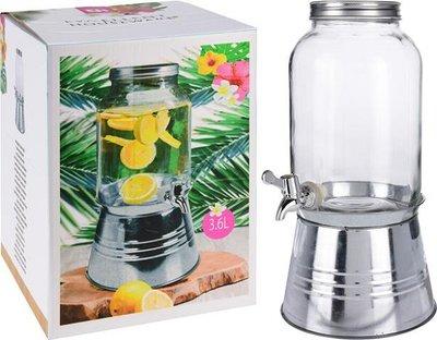 Dispenser | Limonade- Water tap
