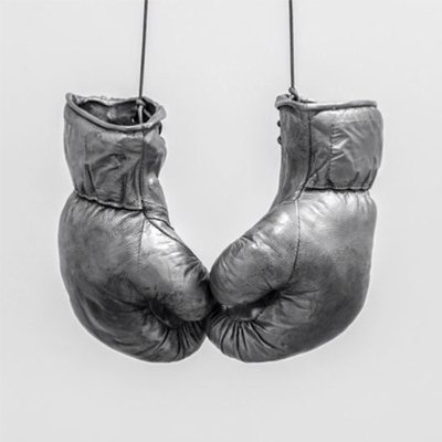 Photoblock | Boxing Gloves