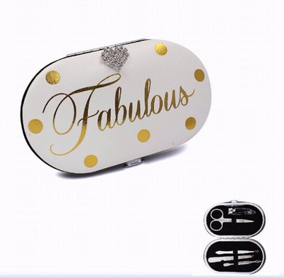 Manicure set | Dots | Fabulous