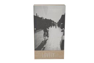 Fotolijst  LOVELY