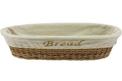 Mandje   bread   riet