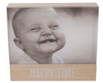 Fotolijst  Happy Time