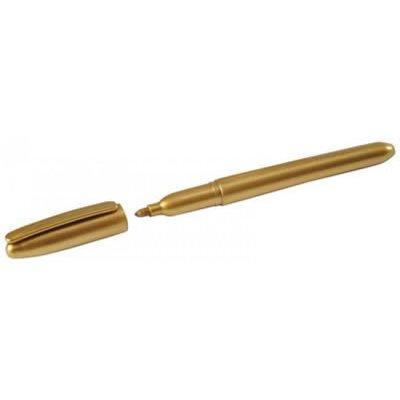 Stift metallic goud