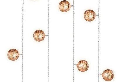 Verlichting led| koper met snoer