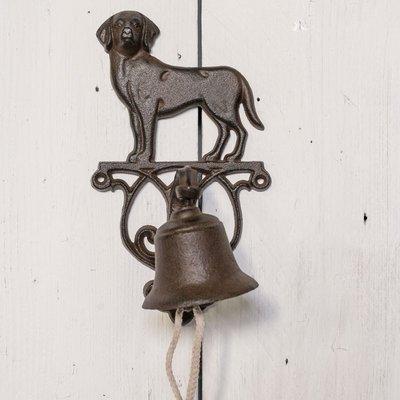 Deurbel Hond Vintage
