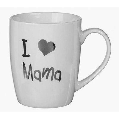 Mok | I Love Mama