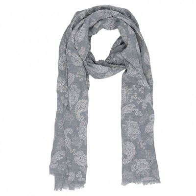 Sjaal | Pattern