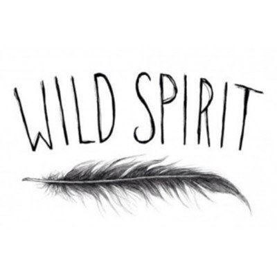 Photoblock | WILD SPIRIT