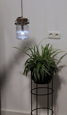Lamp |Met LED