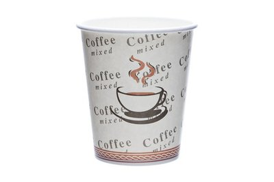 Bekers |koffiebekers karton 50