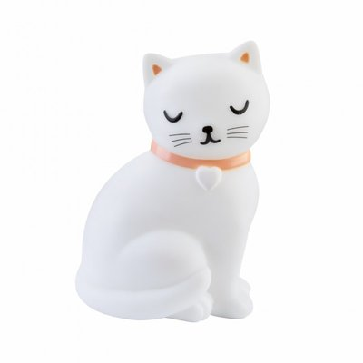 Lamp |Nachtlamp |Cutie Cat met timer