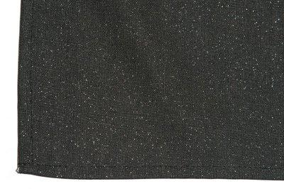 Tafelkleed | Zwart Linnen | J Line