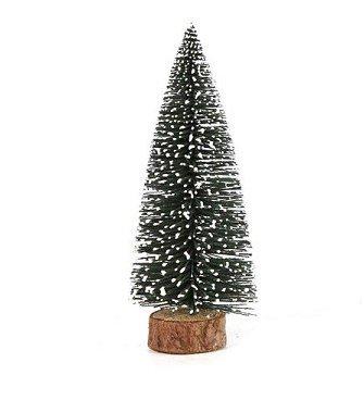 Kerstboom mini voor decoratie