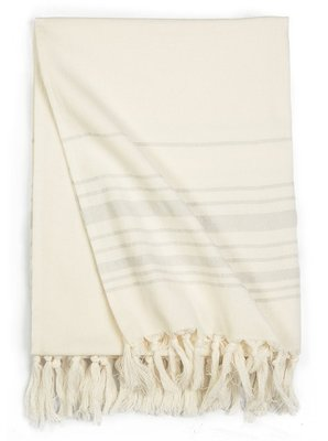 Hammam Doek Off White