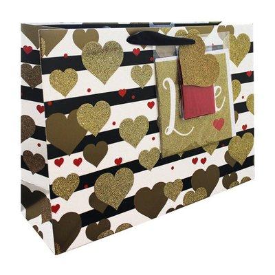 Cadeautasje| Love/Valentijn