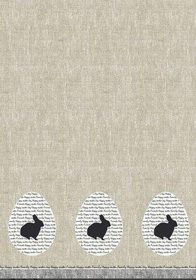 Tafelkleed Pasen van DUNI