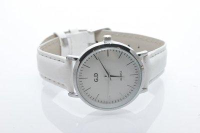 Horloge | Wit / Dames