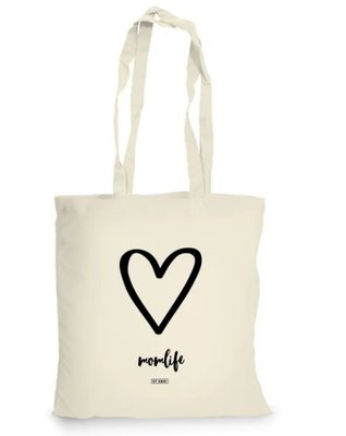 Tas Bag Hartje/Momlife
