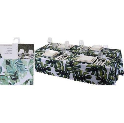 Tafelkleed | Linnenlook | Tropical