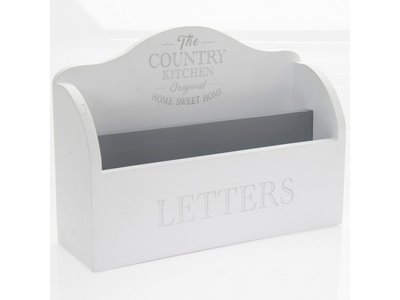 Country Kitchen brief/posthouder 26CM