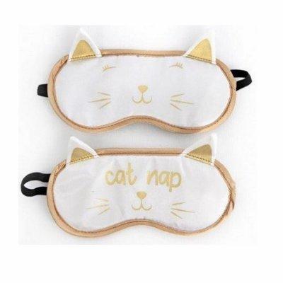 Slaapmasker / ontspanningsmasker CAT 2 ass.