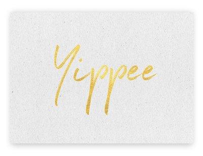 Kaart | Yippee+enveloppe