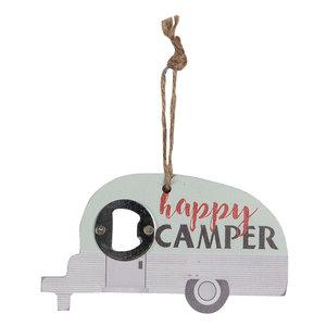 Flesopener Camper
