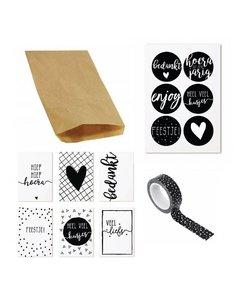 Inpakset voor cadeautjes