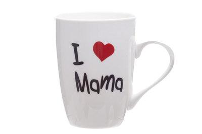 MOK MAMA LOVE