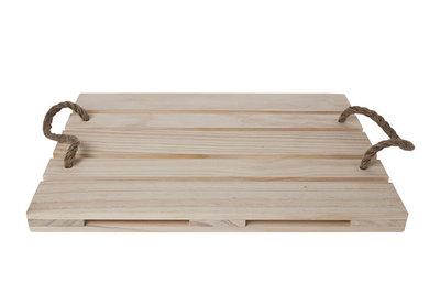 PALLET Serveerschaal  Hapjes pallet  Serveer plank  
