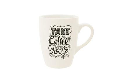 koffiekop mok
