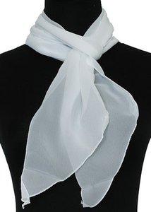 Sjaal | Wit