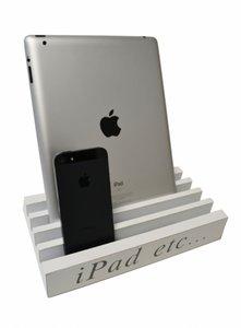 Standaard voor iPad,telefoon etc...