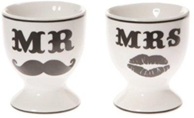 Eierdopjes | Mr & MRS