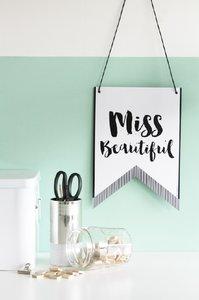 Banner Miss & Mister