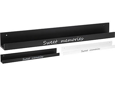 Plank voor foto of boeken |Sweet memories