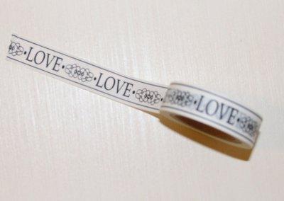 Masking Tape | LOVE