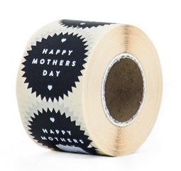 Stickers 5x| Happy Mothers day