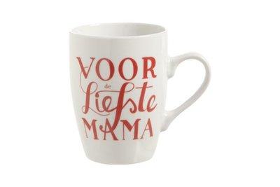 Mok | Voor de liefste Mama