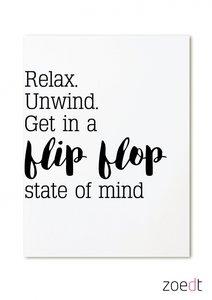 Kaart  | Relax...