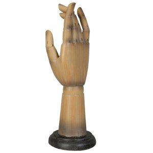 Decoratie Hand