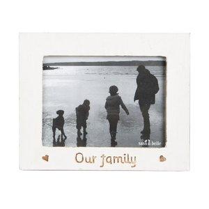Fotolijst | Family