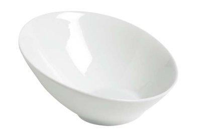 saladeschaal wit