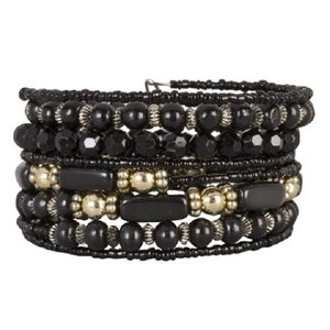 Armband  | Zwart
