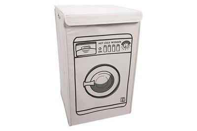 Wasmand wasmachine model