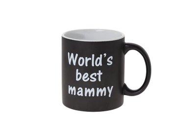 Mok | Best Mammy